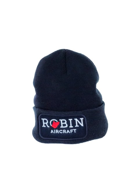 Hat Robin Aircraft blue