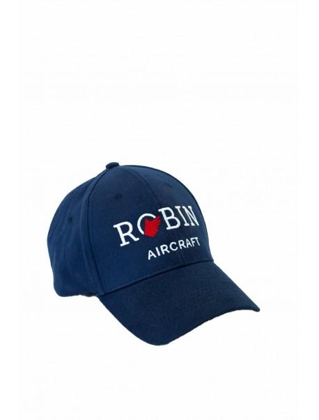 Classic baseball cap Navy Blue
